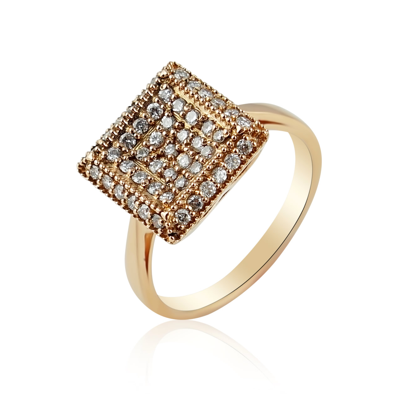 Diamant ring umarbeiten