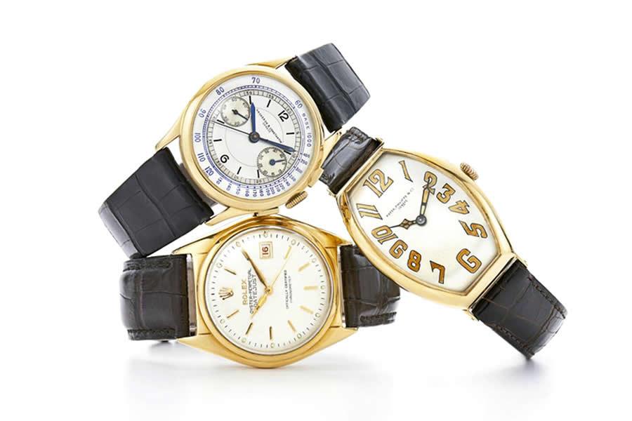 Ankauf alte Uhren
